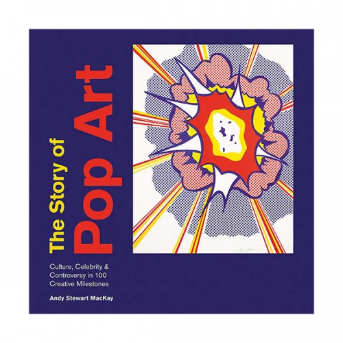 The Story of Pop Art (Paperback, 영국판)