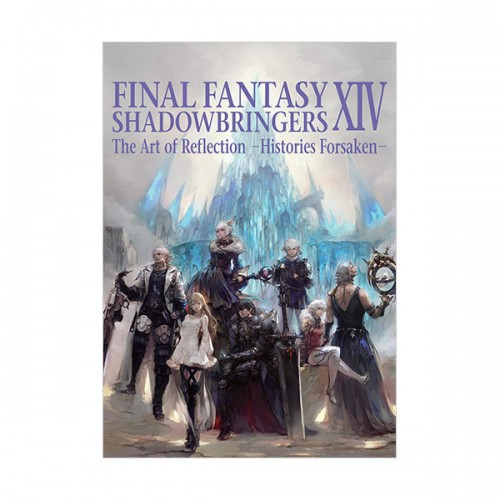 Final Fantasy XIV : Shadowbringers (Paperback)