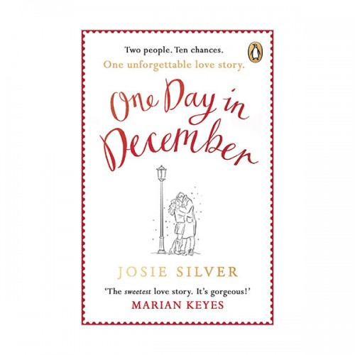 One Day in December (Paperback, 영국판)