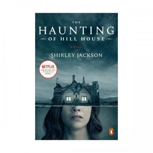 The Haunting of Hill House (Paperback, MTI)