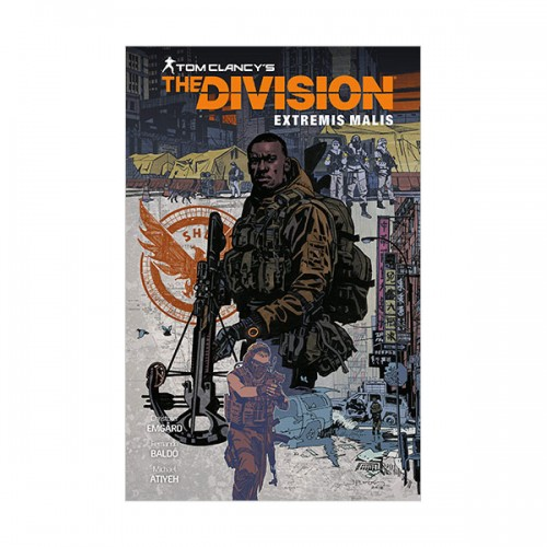 Tom Clancy's The Division : Extremis Malis (Hardcover)