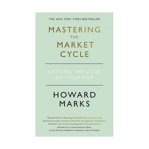 Mastering The Market Cycle : Getting the odds on your side (Paperback, 영국판)