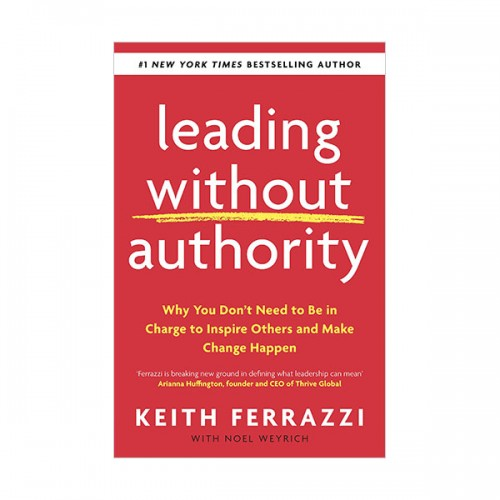 Leading Without Authority (Paperback, 영국판)