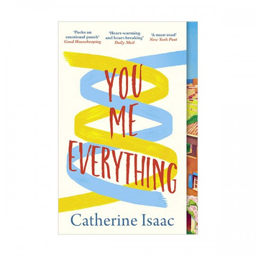 You Me Everything (Paperback, 영국판)