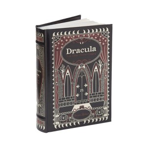 Barnes & Noble Collectible Editions : Dracula and Other Horror Classics (Hardcover)