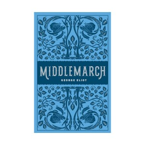 Barnes & Noble Collectible Editions : Middlemarch (Hardcover)