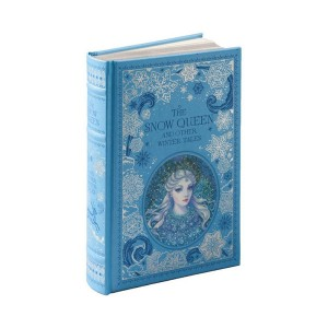 Barnes & Noble Collectible Editions : Snow Queen and Other Winter Tales (Hardcover)