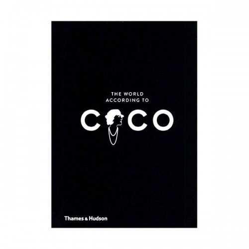 The World According to Coco : The Wit and Wisdom of Coco Chanel (Hardcover, 영국판)