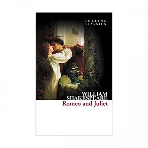 Collins Classics : Romeo and Juliet (Paperback)