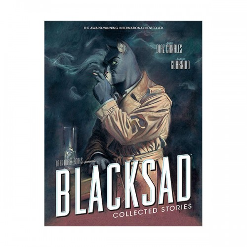 Blacksad : The Collected Stories (Paperback)