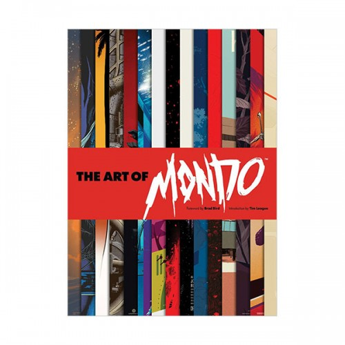The Art of Mondo (Hardcover)