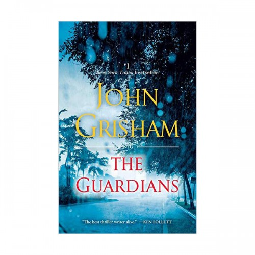 존 그리샴 : The Guardians (Mass Market Paperback)
