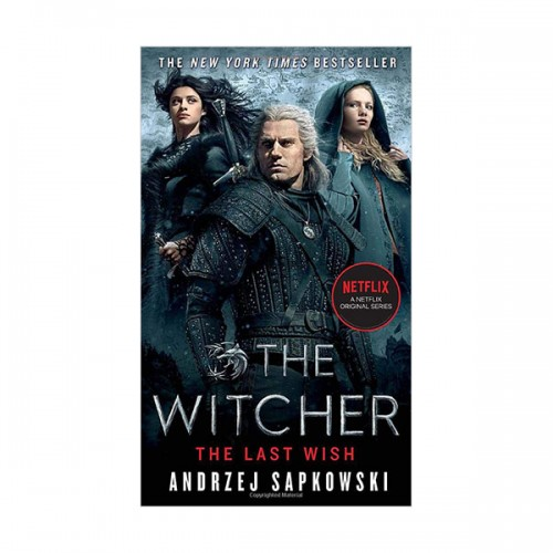 [넷플릭스] The Last Wish : Introducing The Witcher (Mass Market Paperback. MTI)