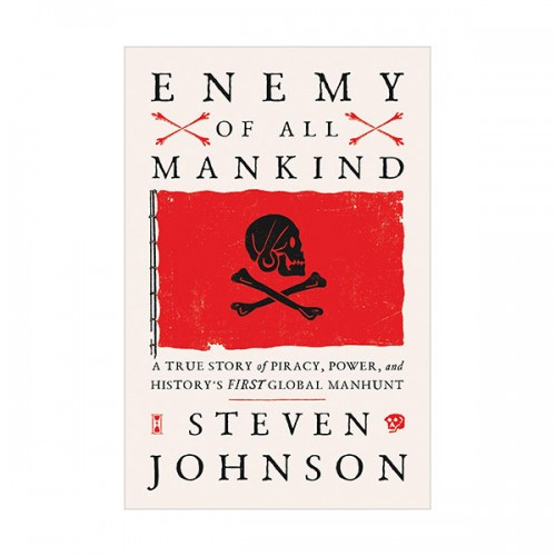 Enemy Of All Mankind (Paperback, INT)