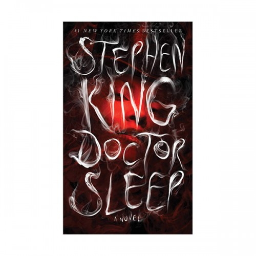 Shining Series #02 : Doctor Sleep : 닥터 슬립 (Mass Market Paperback)
