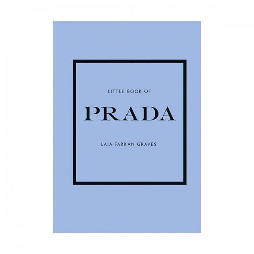 Little Book of Fashion : Little Book of Prada (Hardcover, 영국판)