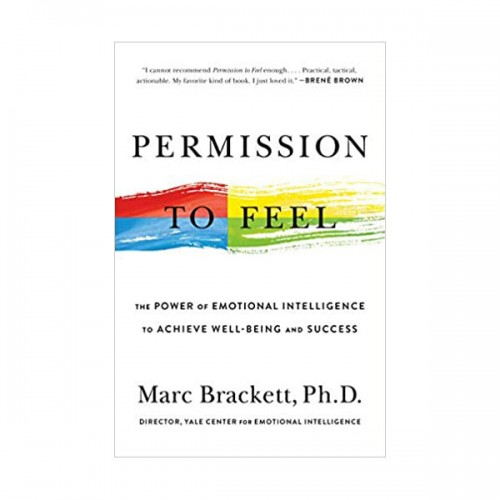 Permission to Feel (Paperback)