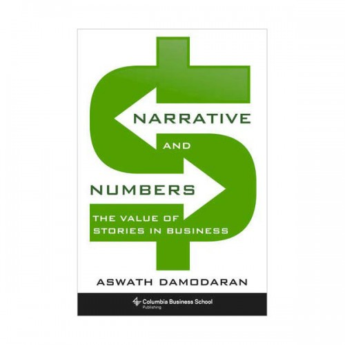 Narrative and Numbers (Hardcover)