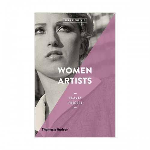 Art Essentials : Women Artists (Paperback, 영국판)