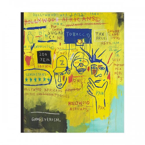 Writing the Future : Jean-Michel Basquiat and the Hip-Hop Generation (Hardcover, 영국판)