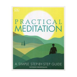 Practical Meditation : A Simple Step-by-Step Guide (Hardcover, 영국판)