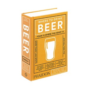 Where to Drink Beer (Hardcover, 영국판)