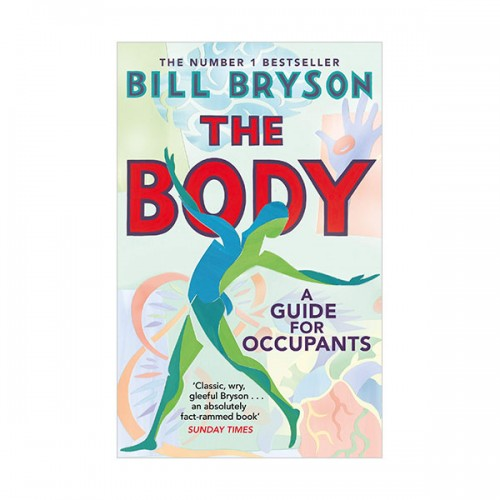 The Body : A Guide for Occupants (Paperback, 영국판)
