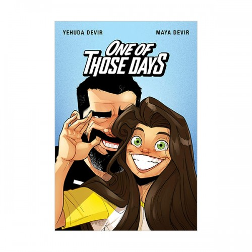 One of Those Days : Graphic Novel (Hardcover)