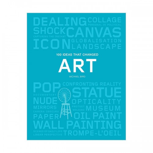 100 Ideas that Changed Art : Pocket Editions (Paperback, 영국판)
