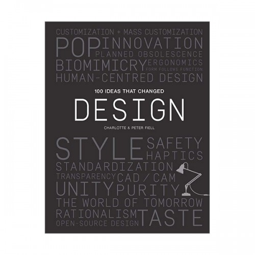 100 Ideas that Changed Design (Paperback, 영국판)