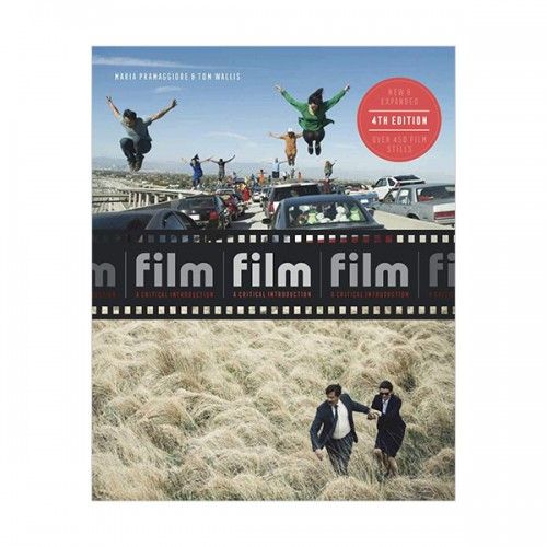 Film Fourth Edition : A Critical Introduction (Paperback, 영국판)