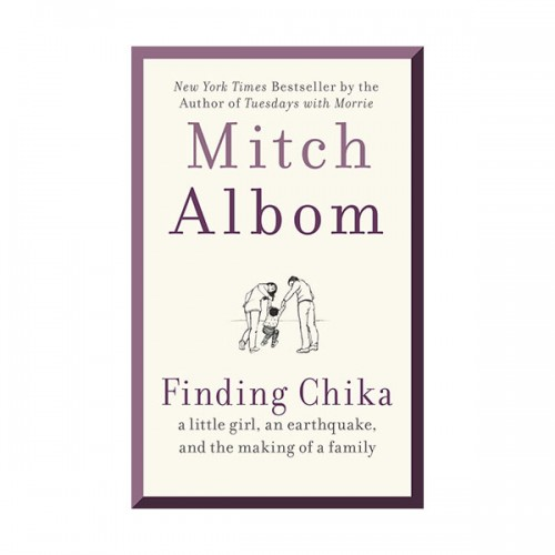 Finding Chika : A Little Girl, an Earthquake, and the Making of a Family (Mass Market Paperback)