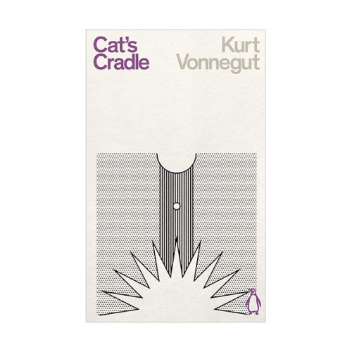 Penguin Science Fiction : Cat's Cradle (Paperback, 영국판)