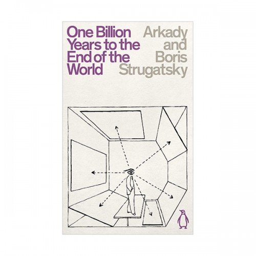 Penguin Science Fiction : One Billion Years to the End of the World (Paperback, 영국판)