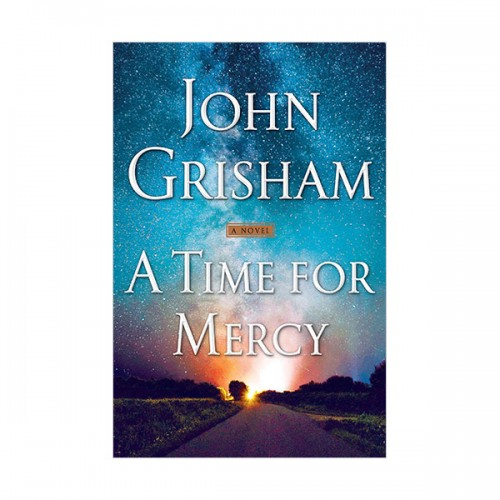 존 그리샴 : A Time for Mercy (Hardcover)