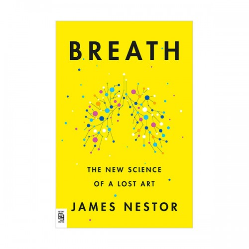 Breath (Paperback, INT)