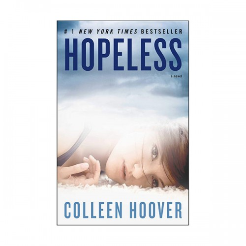 콜린 후버 : Hopeless Series #01 : Hopeless (Paperback)