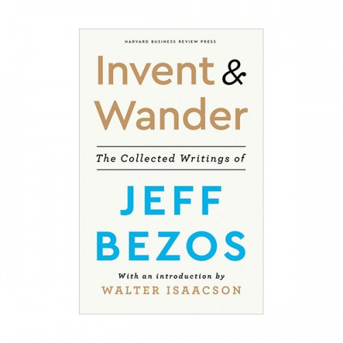 Invent and Wander (Hardcover)
