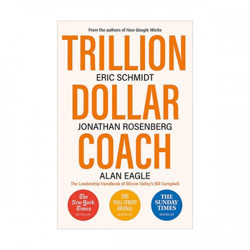 Trillion Dollar Coach (Paperback, 영국판)