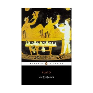 Penguin Classics : The Symposium : 향연 (Paperback, 영국판)