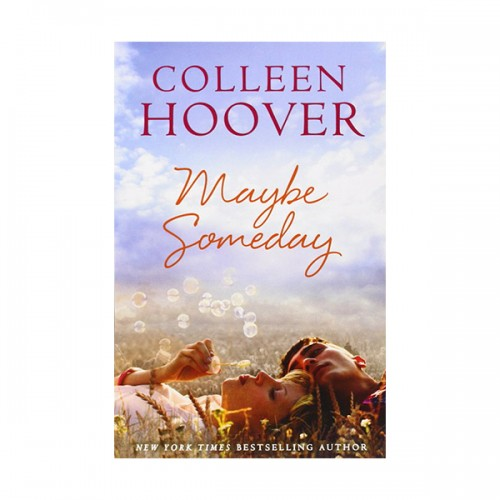 콜린 후버 : Maybe Someday (Paperback, 영국판)
