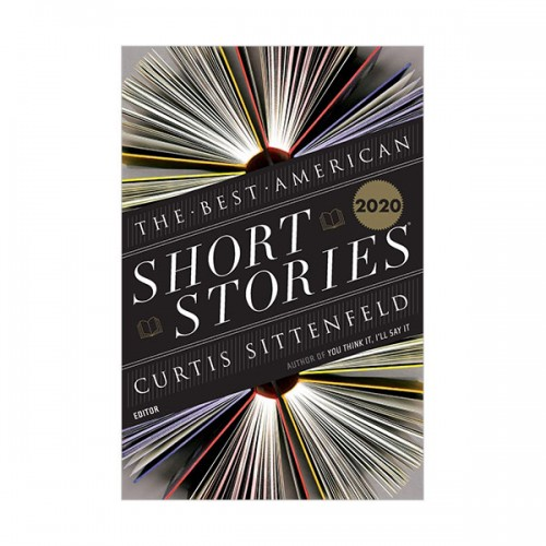 The Best American Series : Best American Short Stories 2020 (Paperback)
