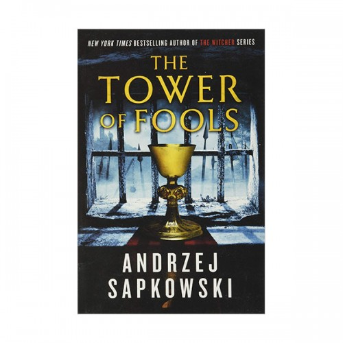 Hussite Trilogy #01 : The Tower of Fools (Paperback)