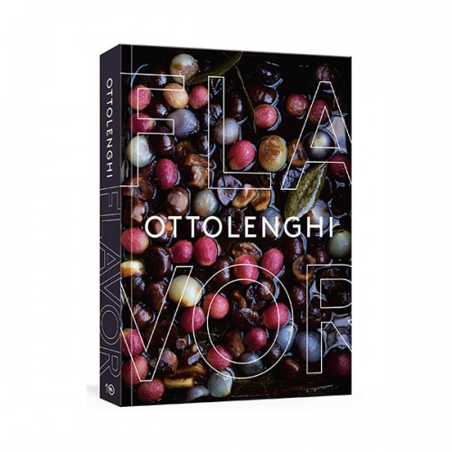 Ottolenghi Flavor : A Cookbook (Hardcover)