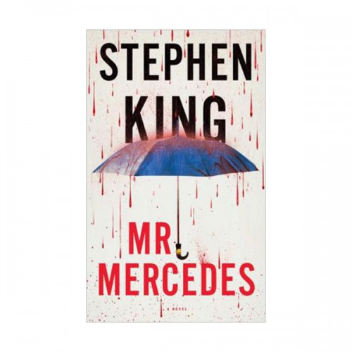 The Bill Hodges Trilogy #01 : Mr. Mercedes (Paperback, INT)