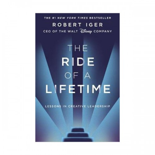 The Ride of a Lifetime (Paperback, 영국판)