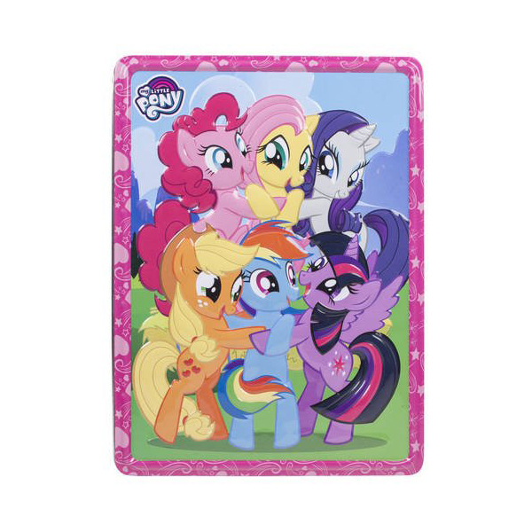 Happy Tin : My Little Pony (Happy Tin)