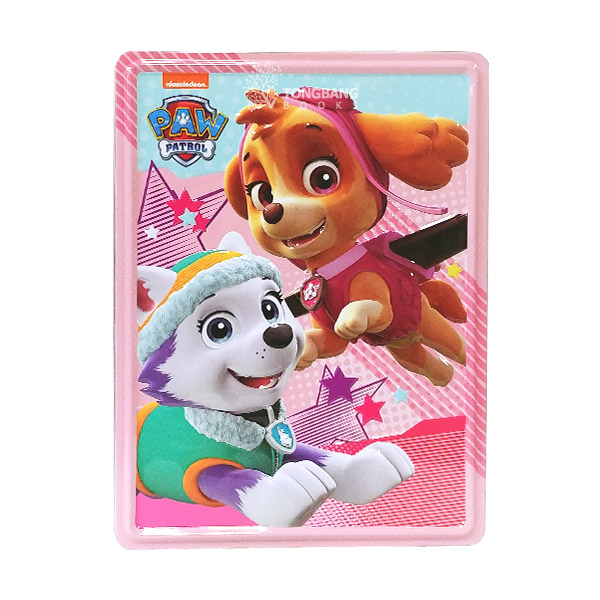 Happy Tin : Nickelodeon Paw Patrol (Happy Tin)