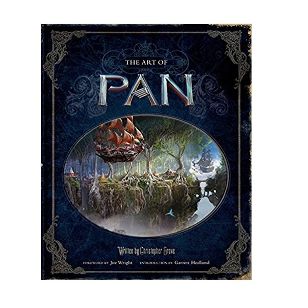 The Art of Pan (Hardcover)