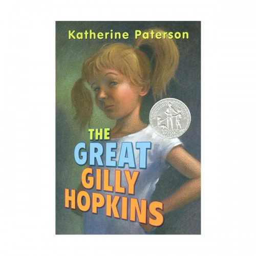 RL 4.6 : The Great Gilly Hopkins (Paperback, Newbery)